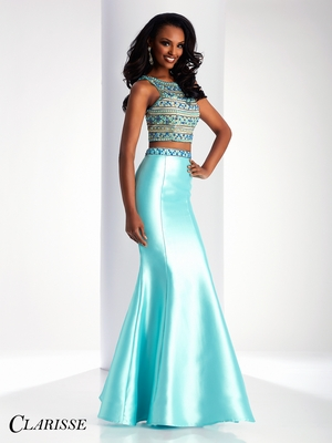 Colorful prom dresses 2018