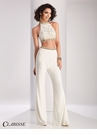 Clarisse Two Piece Pant Set 3004