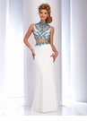 Clarisse Two Piece Prom Dress 2789