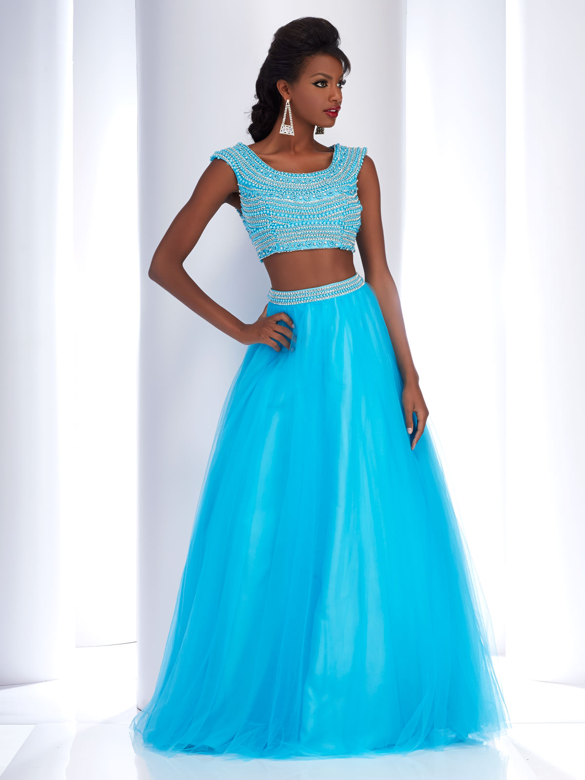 Clarisse 2826 Prom Dress | Promgirl.net
