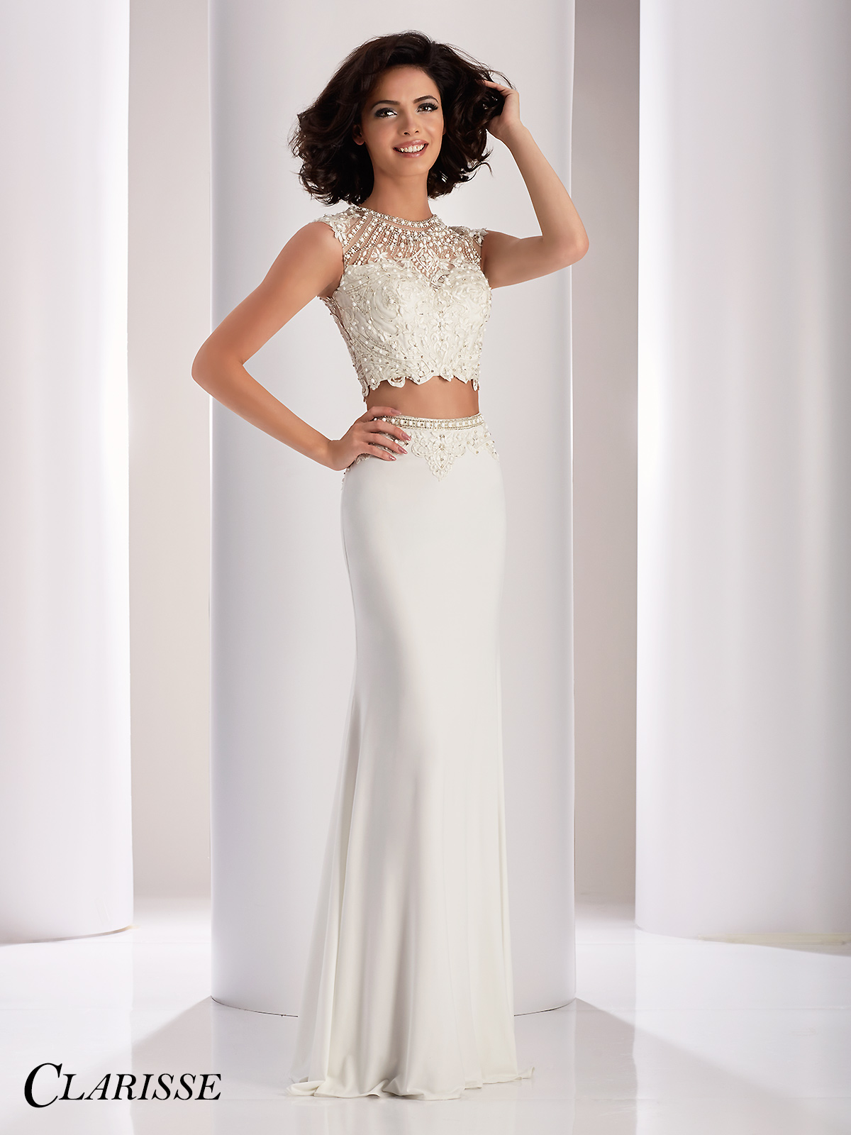 8a63a8d4fed Clarisse Prom Dress 4845