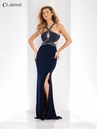 Cross Front Prom Dress 3512 | 3 Colors!
