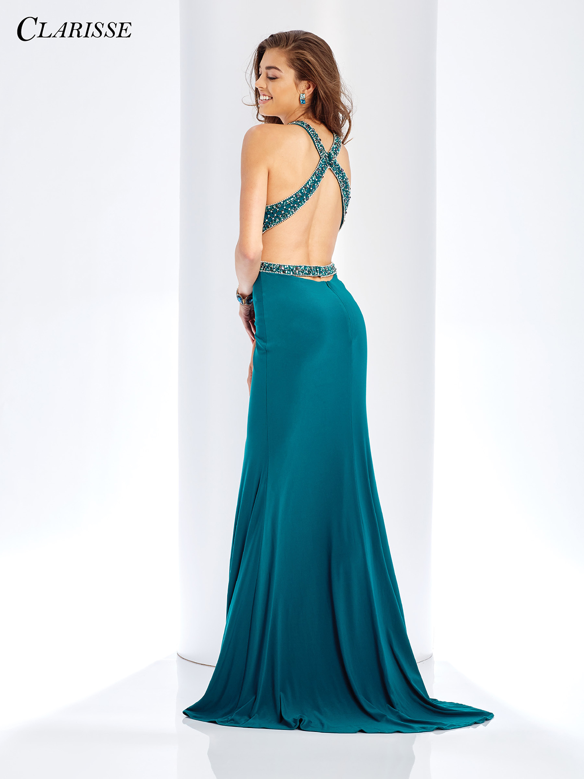 2018 Prom Dress Clarisse 3512 | Promgirl.net