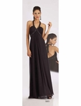 Dave & Johnny Prom dress 5005