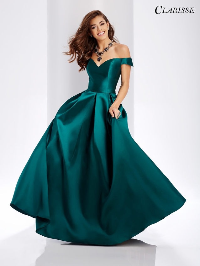 Try 3 Prom Dresses 2018 Styles | Promgirl.net