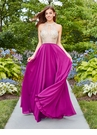 Embellished A-line Prom Dress 3087 | 4 Colors!