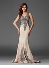 Exquisite Evening Gown M6419- in two colors
