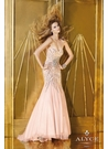 Fabulous Prom Dress 6166 by Alyce