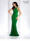 Fitted Lace Couture Prom Dress 4931 | 3 Colors!