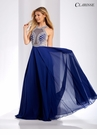 Flirty A-line Prom Dress 3412 | 3 Colors!