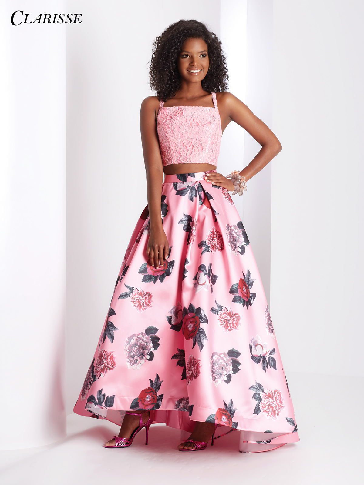 2018 Prom Dress Clarisse 3420 | Promgirl.net
