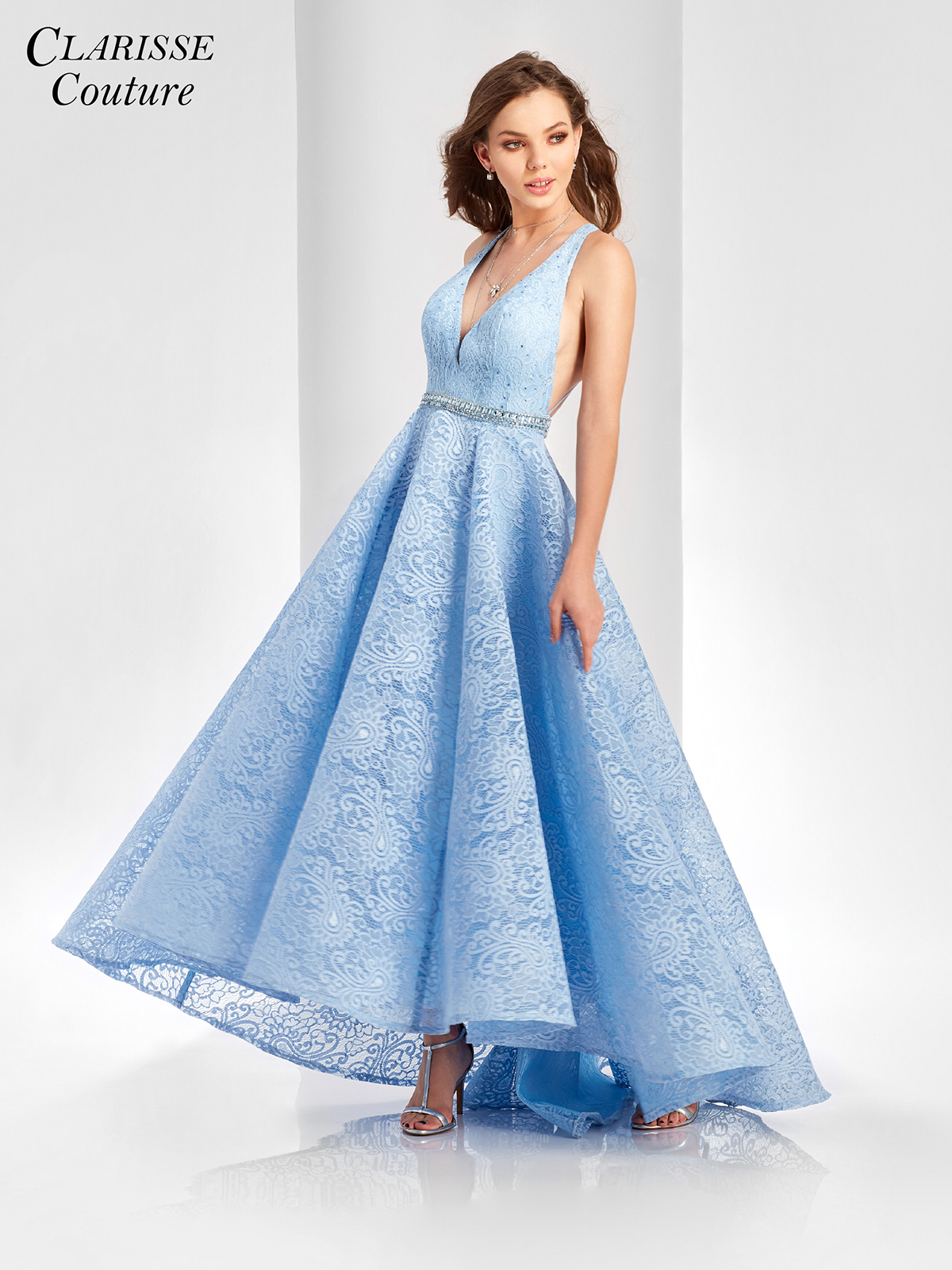 2018 Prom Dress Clarisse 4936 | Promgirl.net