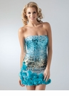 Homecoming Dress 1659
