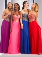 How to Choose a Dress for Prom