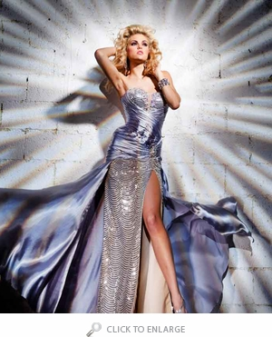 How to pick a prom dress for your body