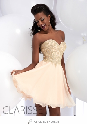 How to Shop for Prom Dresses