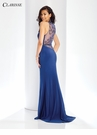 Long Fitted Prom Dress 3511 | 5 Colors!