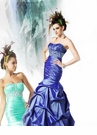 Mac Duggal Mermaid Prom Dress 81087
