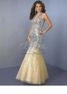 Mermaid Prom Dress 104 By Landa Designs