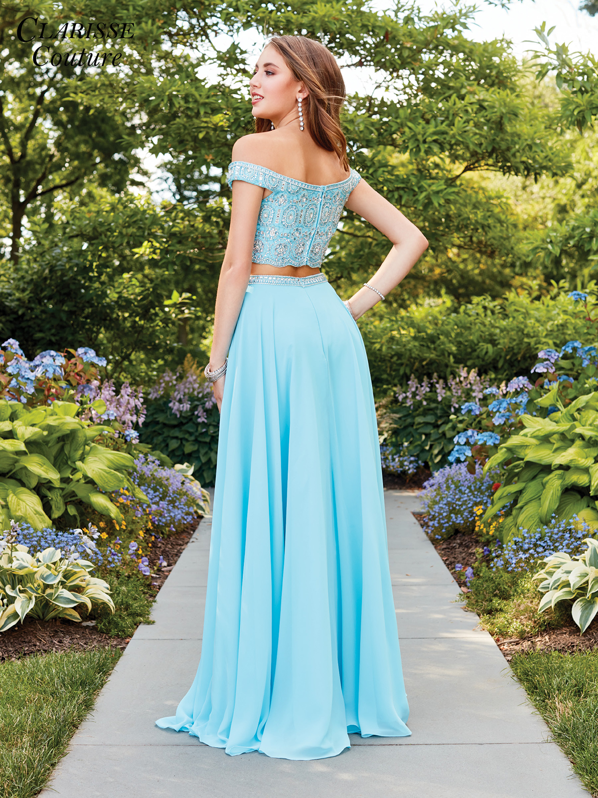 2018 Prom Dress Clarisse 4938 | Promgirl.net