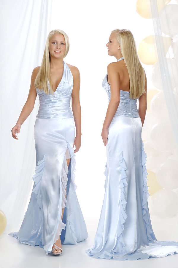 Marilyn Monroe pageant dress 9129 for 2013