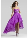 Prom Gown 2307 by Clarisse