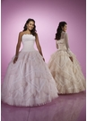 Mori Lee Quinceanera gown 86041