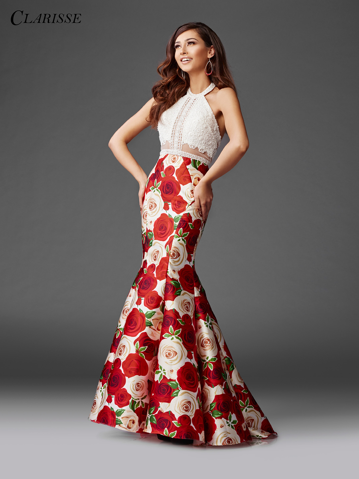 2018 Prom Dress 3423 | Promgirl.net