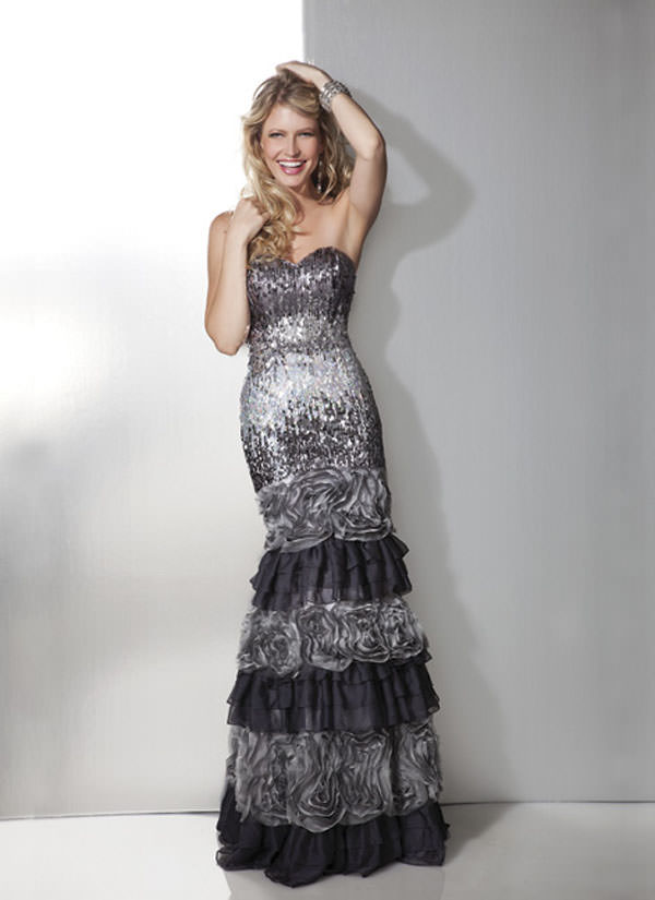 Prom dresses 2012 - Formal gowns 2012 | Promgirl.net