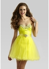 Short Prom Dress 2337 by Clarisse