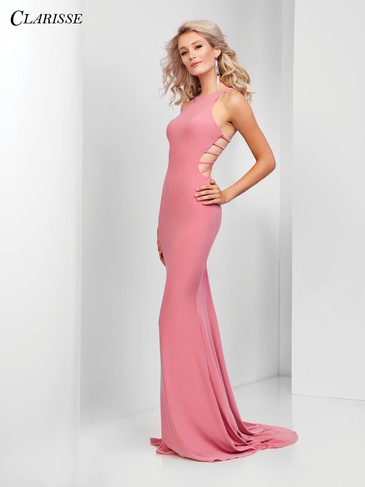 2018 Prom Dress Clarisse 3459 | Promgirl.net