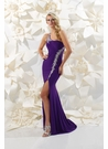 Purple Prom Dress 71165 by Sparkle