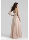 Strapless A-line Prom Gown 2308