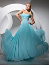 Sweetheart 2013 Prom Gown by Tony Bowls 113716B