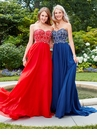 Sweetheart A-line Prom Dress 3472 | 5 Colors!