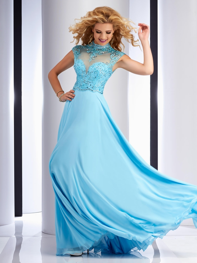Advice for Choosing the Perfect Prom Dress