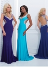 Tony Bowls Sexy Gown 114721