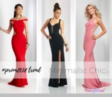 Top Prom Dress Trends for 2018