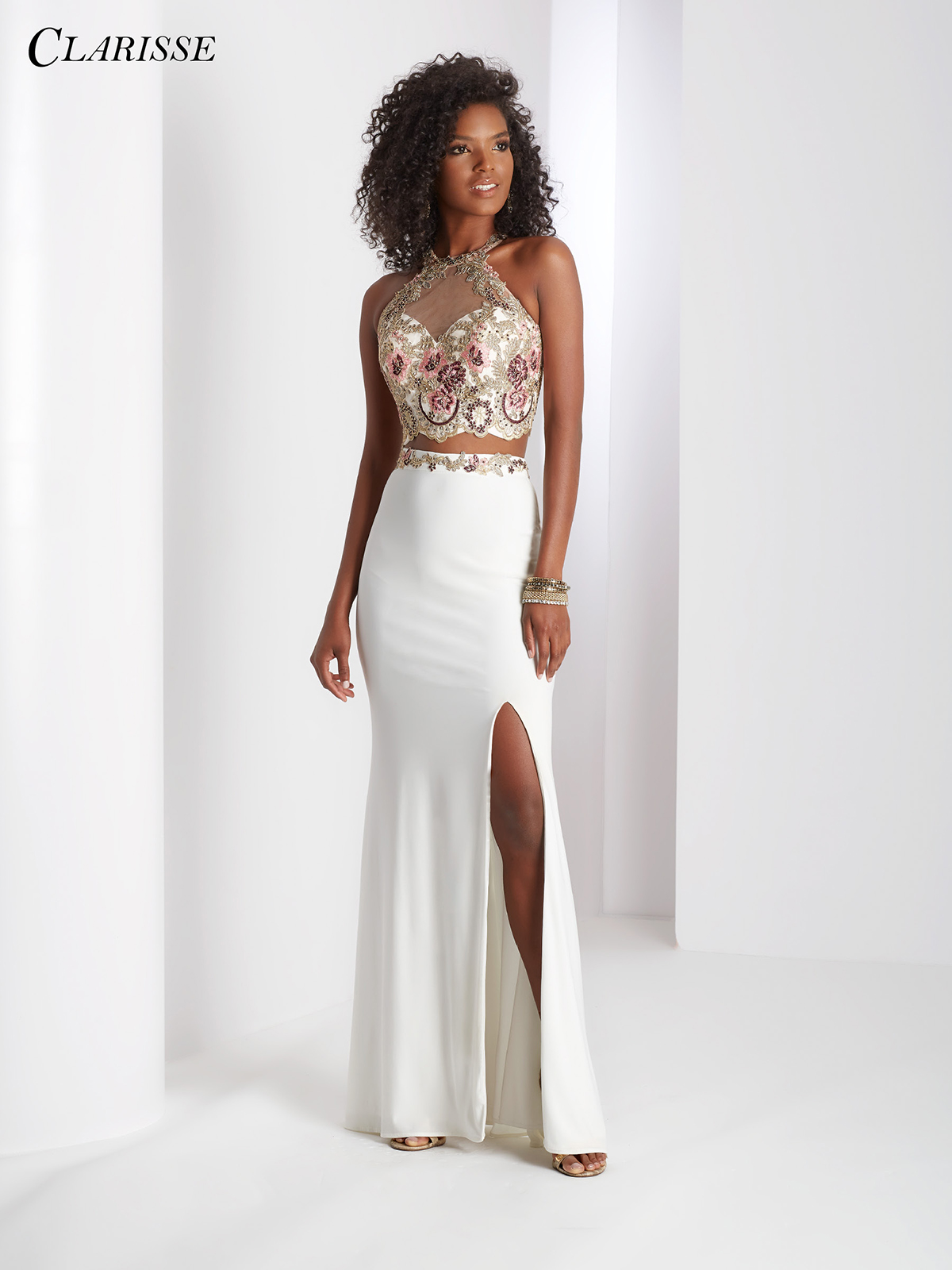 2018 Prom Dress Clarisse 3536 | Promgirl.net