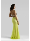 Unique Neon Prom Dress 2336