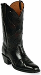 "<font color=""red"">*NEW STYLES ADDED*</font> Mens Black Jack Boots Domestic Leather Boots - 40 Styles"