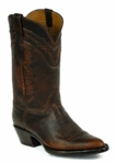 *NEW* Mens Black Jack Boots Tan Denver Calf Custom Boots 593