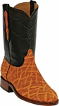 Womens Black Jack Boots Honey Elephant Custom Roper Boots 805