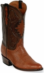 Womens Black Jack Boots Tan Peat Shark Skin Custom Boots 900