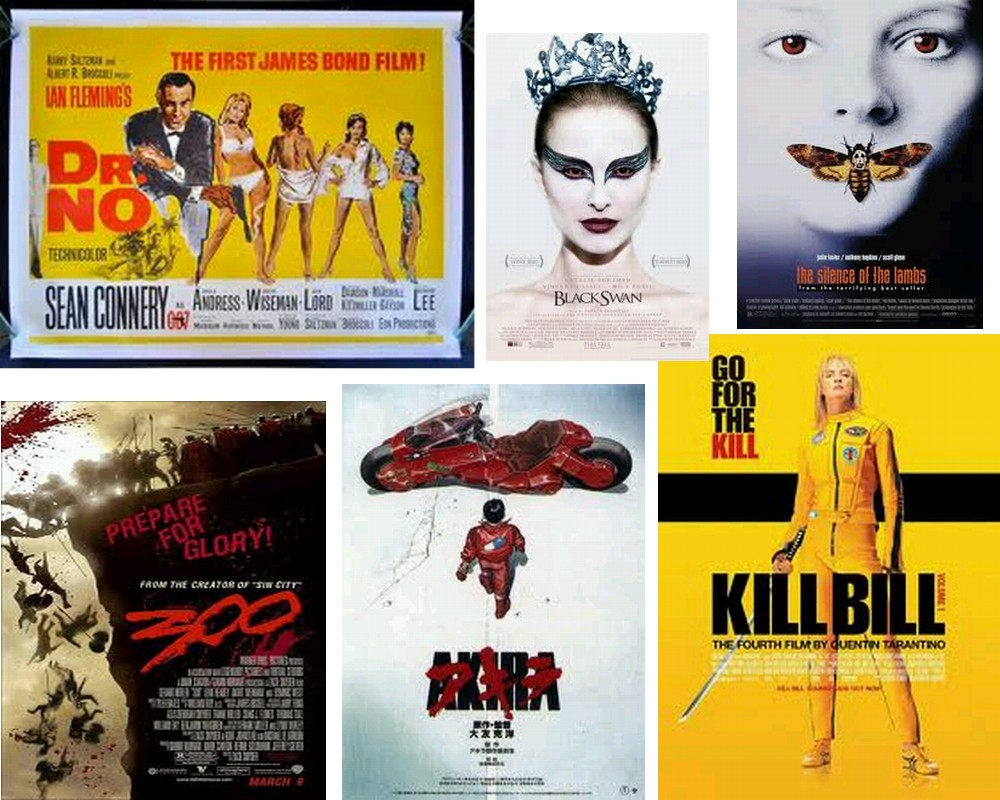 Buy Your Movie Posters in Singapore Here