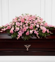 Sweetly Rest Casket