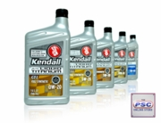 Kendall Full Synthetic Engine Oil Shop Now
