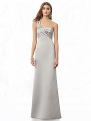 After Six Bridesmaids Dress 6682