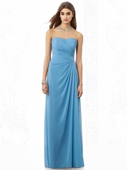 After Six Bridesmaids Dress 6690