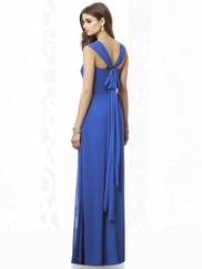 After Six Bridesmaids Dress 6693